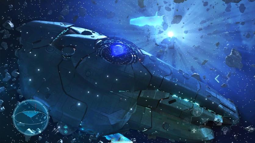 Screenshot 2 - Starpoint Gemini Warlords: Titans Return