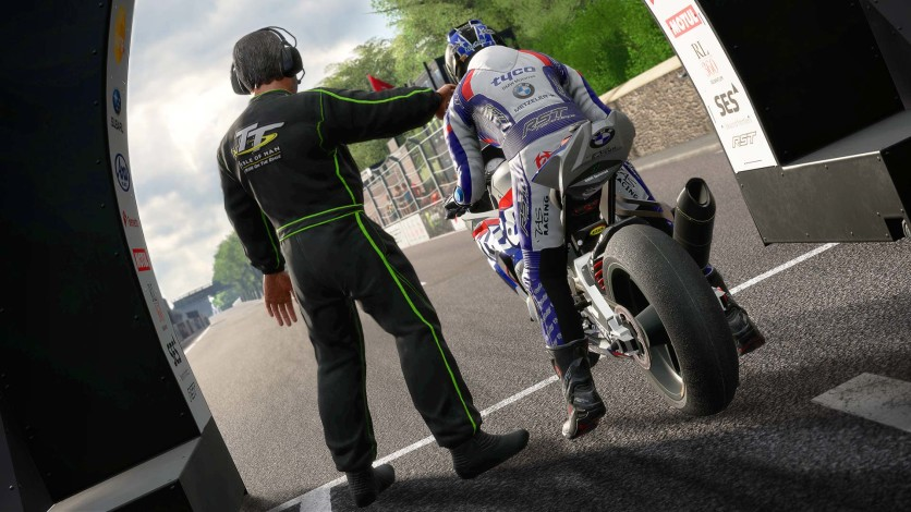 Screenshot 7 - TT Isle of Man
