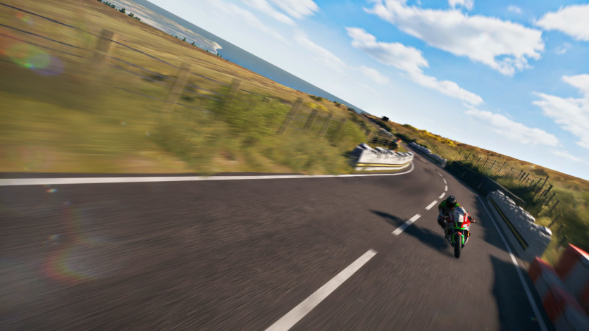 Screenshot 10 - TT Isle of Man
