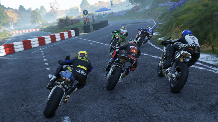 Screenshot 12 - TT Isle of Man