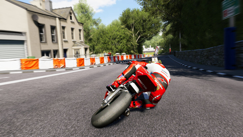 Screenshot 11 - TT Isle of Man