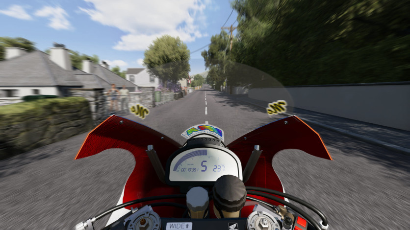 Screenshot 14 - TT Isle of Man