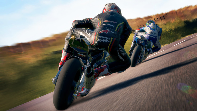 Screenshot 3 - TT Isle of Man