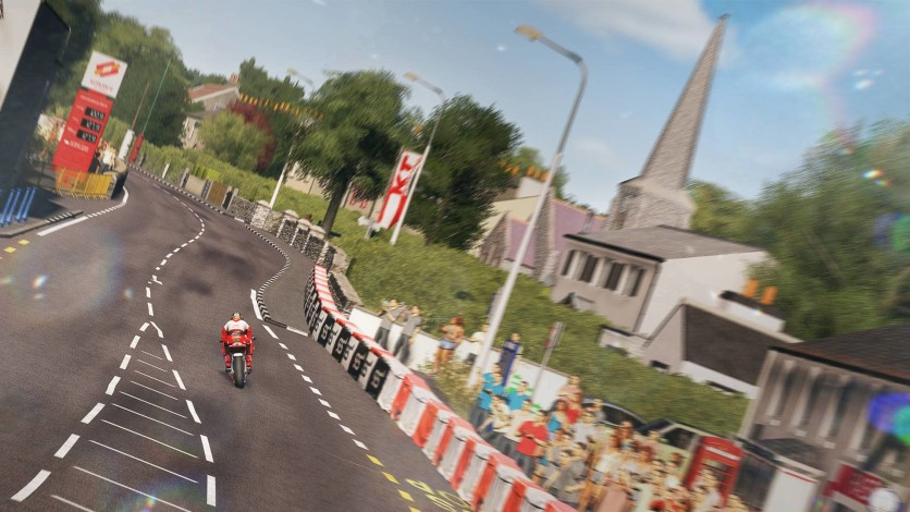 Screenshot 8 - TT Isle of Man