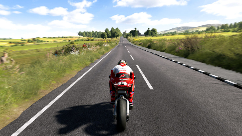 Screenshot 13 - TT Isle of Man
