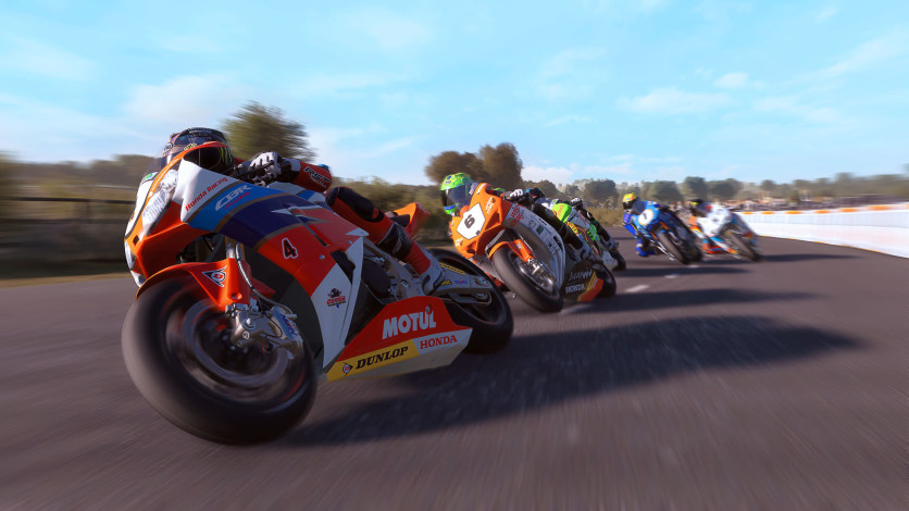 Screenshot 5 - TT Isle of Man