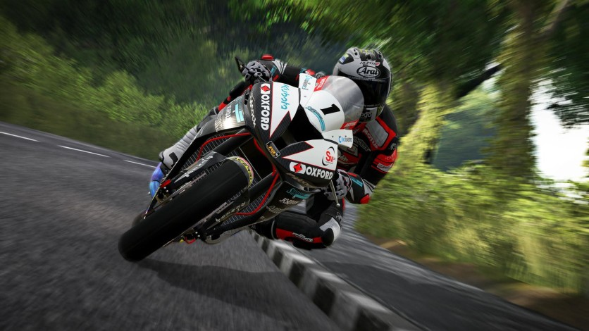 Screenshot 2 - TT Isle of Man