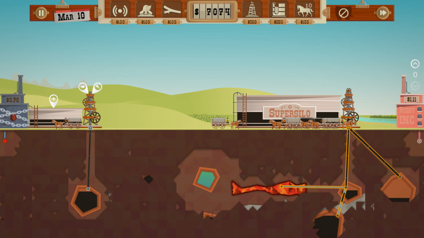 Screenshot 3 - Turmoil: The Heat is On