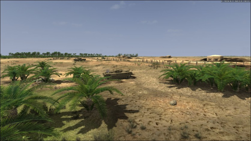 Screenshot 10 - Tank Warfare: Operation Pugilist