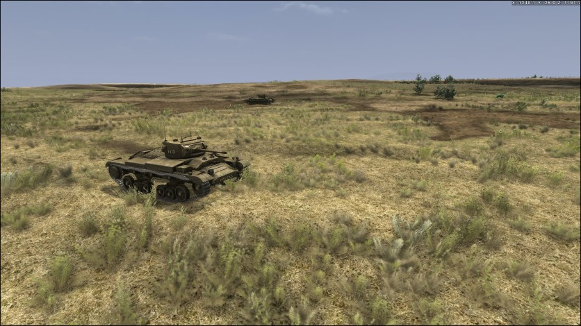 Screenshot 8 - Tank Warfare: Operation Pugilist