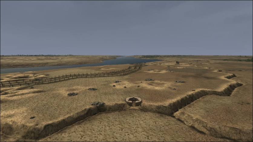 Screenshot 13 - Tank Warfare: Operation Pugilist