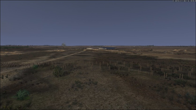 Screenshot 4 - Tank Warfare: Operation Pugilist