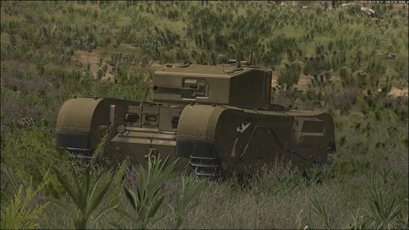 Screenshot 12 - Tank Warfare: Longstop Hill