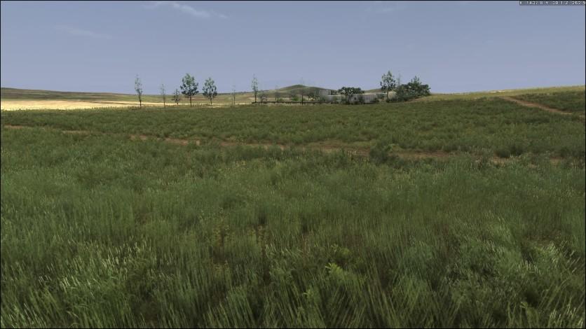 Screenshot 5 - Tank Warfare: Longstop Hill