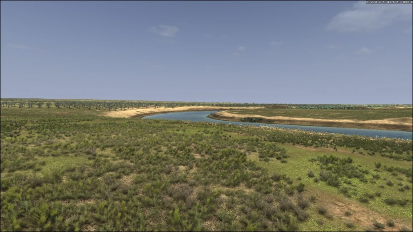 Screenshot 1 - Tank Warfare: Longstop Hill