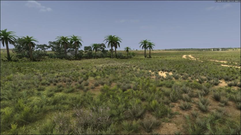 Screenshot 4 - Tank Warfare: Longstop Hill