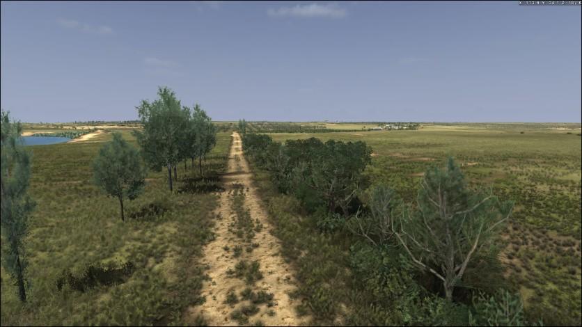 Screenshot 2 - Tank Warfare: Longstop Hill