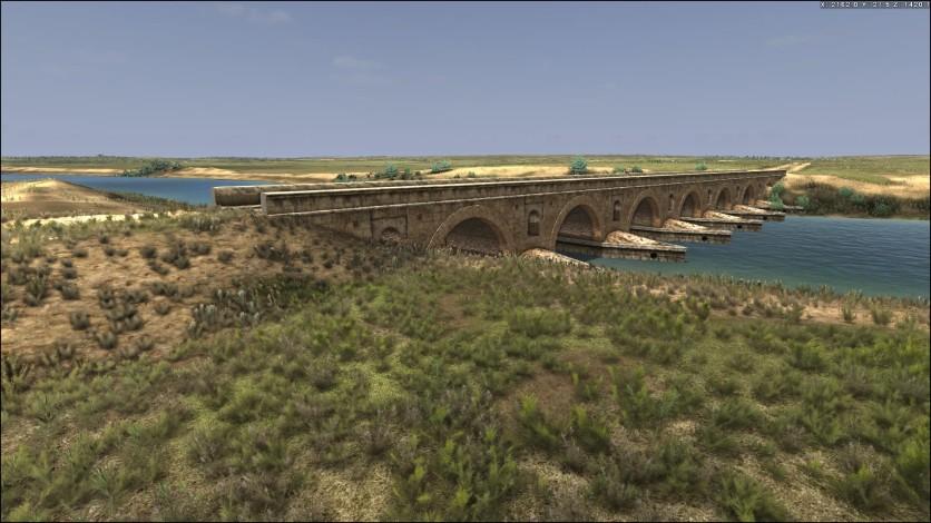 Screenshot 3 - Tank Warfare: Longstop Hill