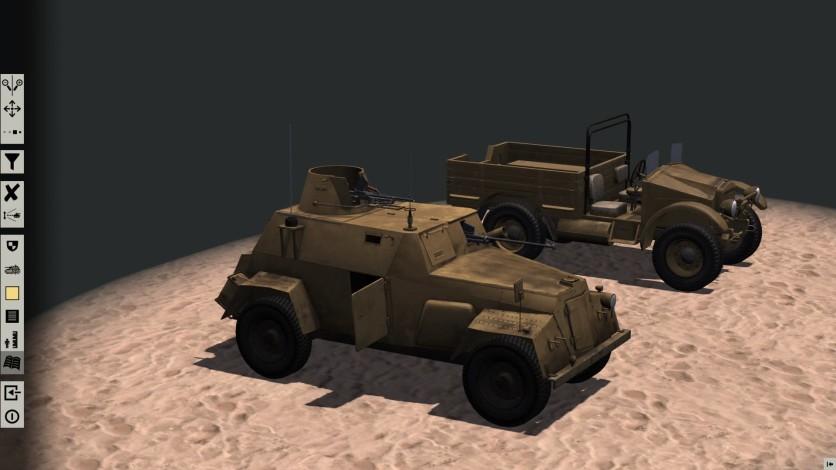 Screenshot 13 - Tank Warfare: Longstop Hill