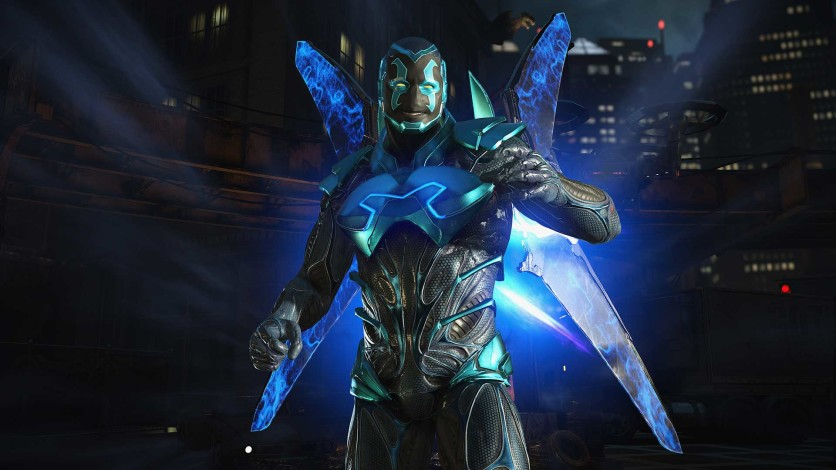 Screenshot 7 - Injustice 2 - Legendary Edition