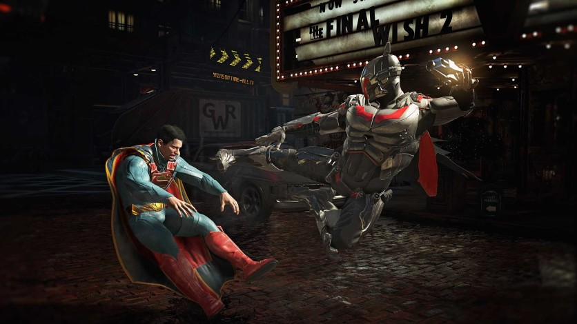 Screenshot 10 - Injustice 2 - Legendary Edition
