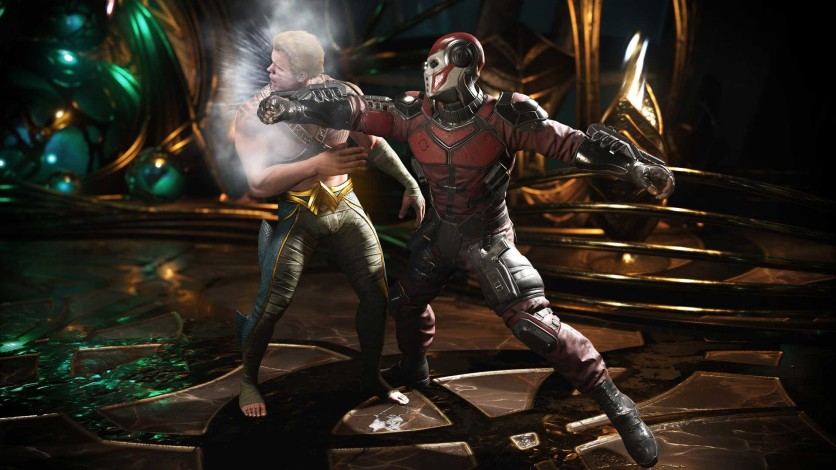 Screenshot 3 - Injustice 2 - Legendary Edition
