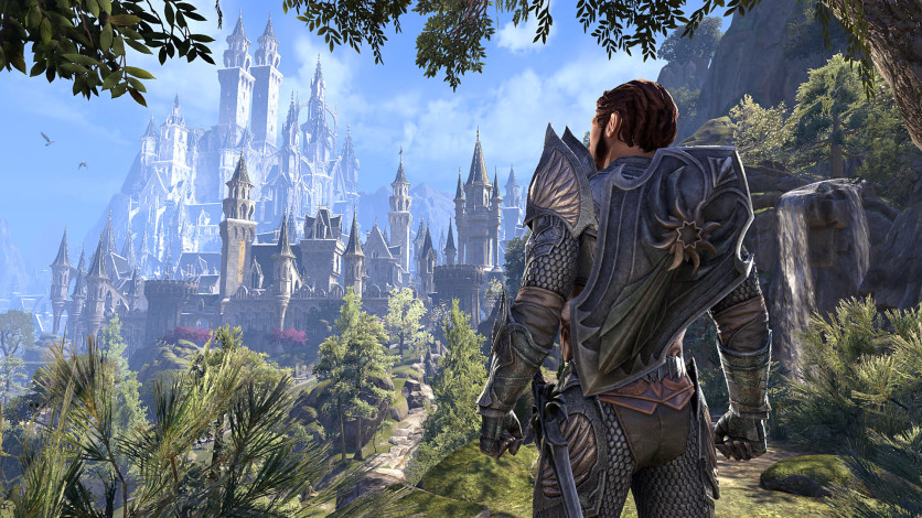 Screenshot 7 - The Elder Scrolls Online: Summerset - Upgrade Edition