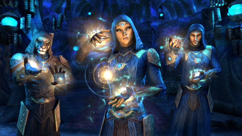 Screenshot 4 - The Elder Scrolls Online: Summerset - Standard Edition