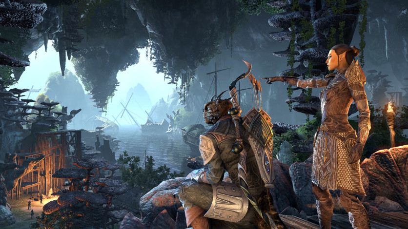 Screenshot 3 - The Elder Scrolls Online: Summerset - Digital Collector's Edition