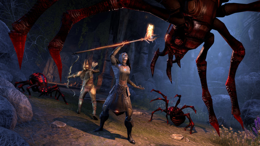 Screenshot 4 - The Elder Scrolls Online: Summerset - Digital Collector's Edition