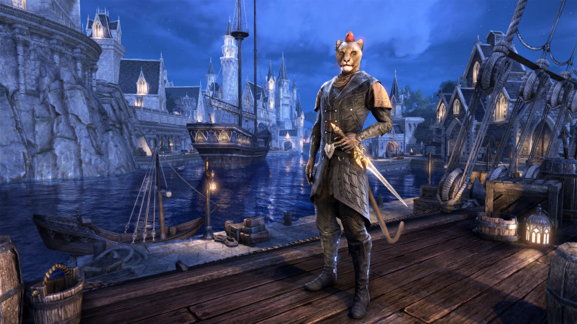 Screenshot 5 - The Elder Scrolls Online: Summerset - Digital Collector's Edition