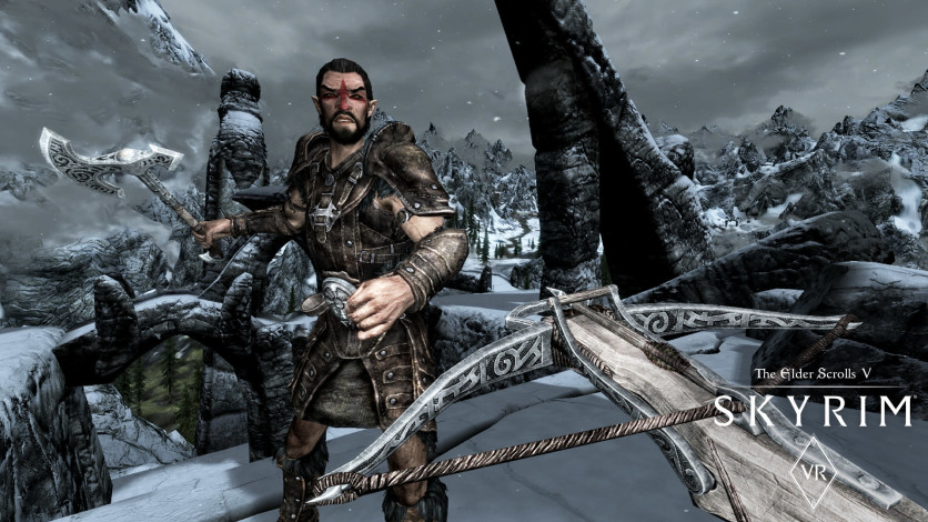 Screenshot 5 - The Elder Scrolls V: Skyrim VR