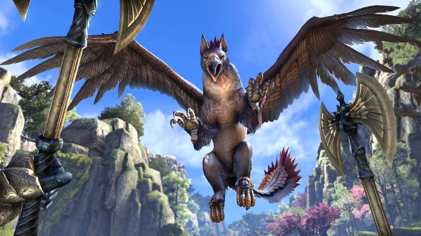 Screenshot 9 - The Elder Scrolls Online: Summerset - Digital Collector's Upgrade