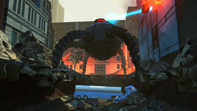 Screenshot 2 - LEGO The Incredibles
