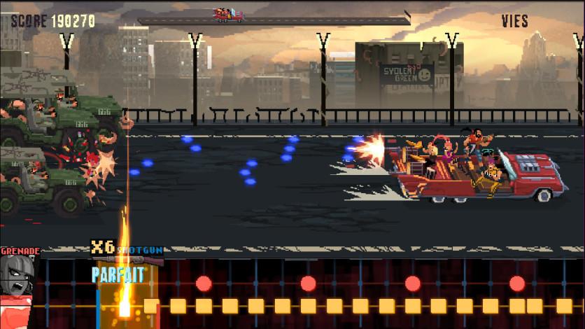 Screenshot 3 - Double Kick Heroes
