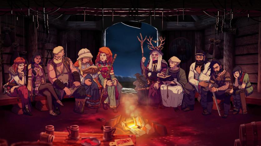 Screenshot 5 - Dead In Vinland