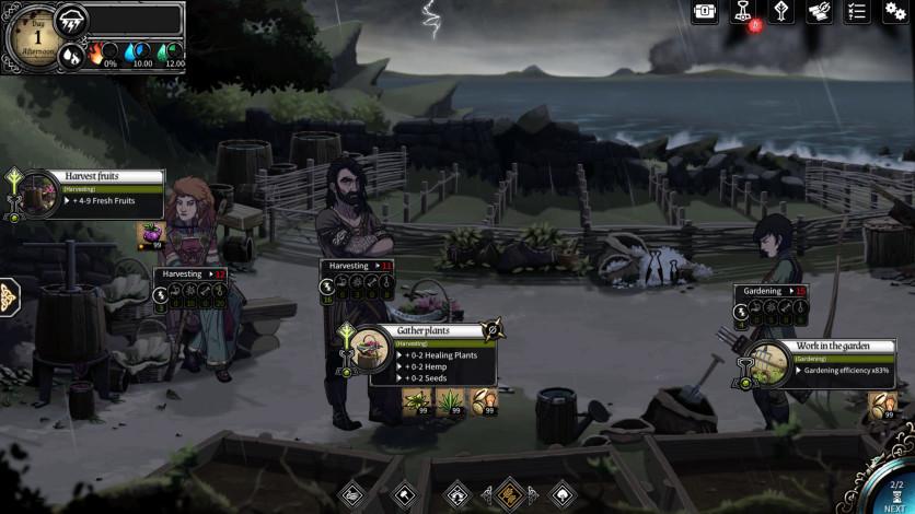 Screenshot 6 - Dead In Vinland