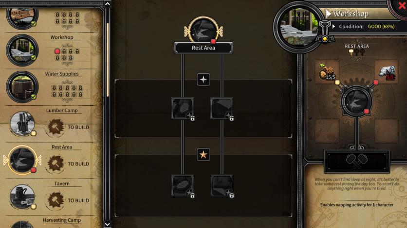 Screenshot 9 - Dead In Vinland