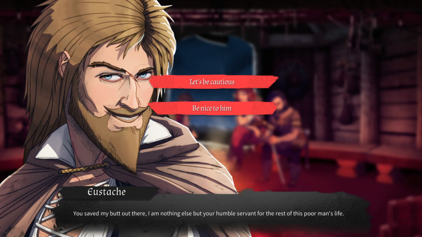 Screenshot 2 - Dead In Vinland