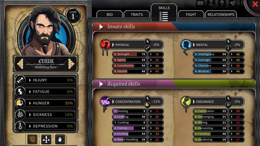 Screenshot 4 - Dead In Vinland