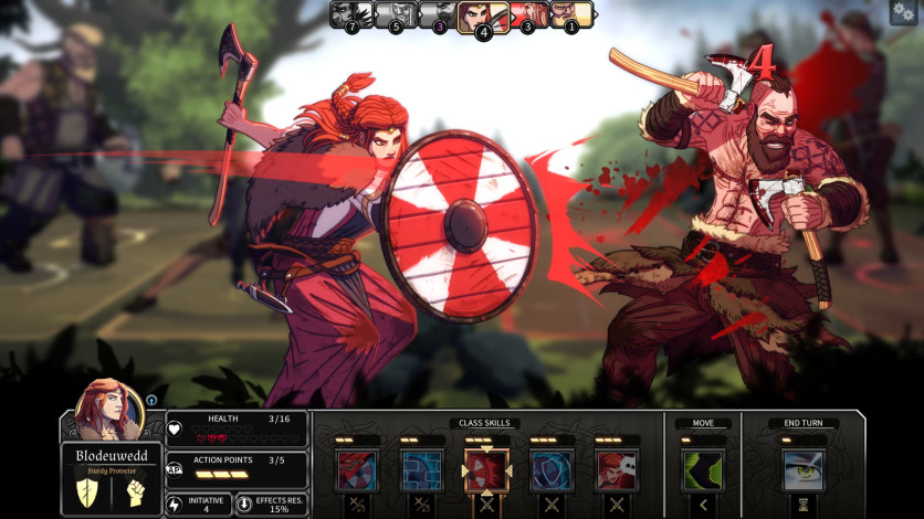 Screenshot 3 - Dead In Vinland
