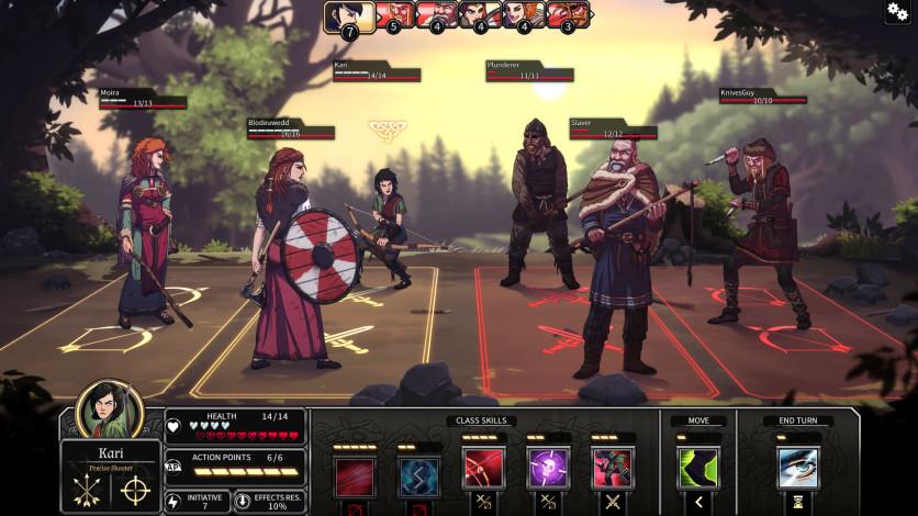 Screenshot 8 - Dead In Vinland
