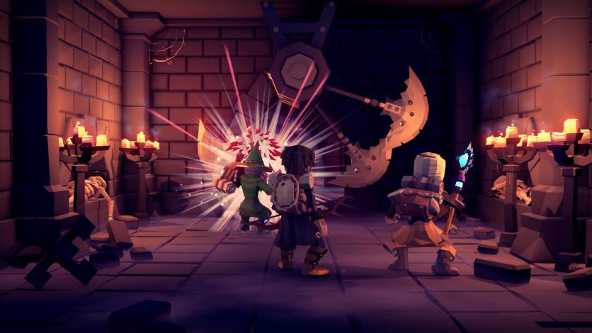Screenshot 7 - For The King Double Keys