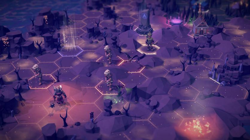 Screenshot 8 - For The King Double Keys