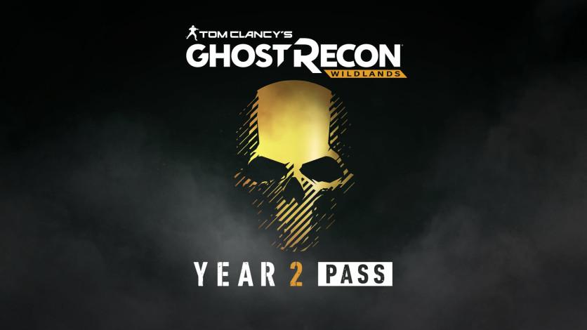 Screenshot 1 - Tom Clancy's Ghost Recon Wildlands – Year 2 Pass