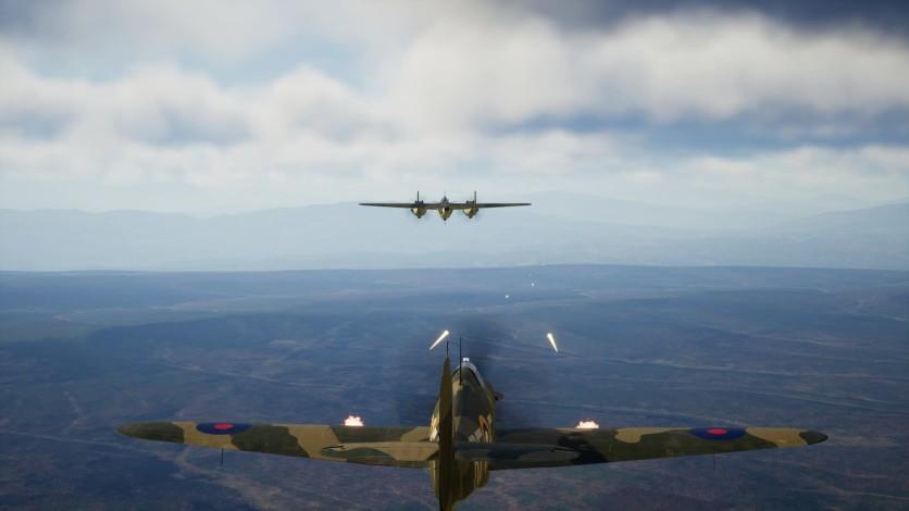 Screenshot 2 - 303 Squadron: Battle of Britain