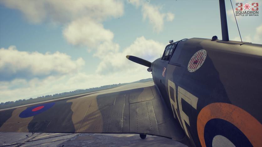Screenshot 7 - 303 Squadron: Battle of Britain