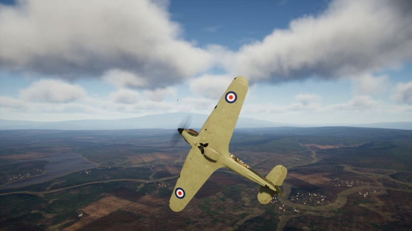 Screenshot 13 - 303 Squadron: Battle of Britain