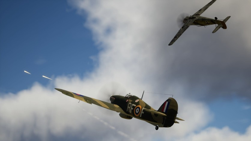 Screenshot 5 - 303 Squadron: Battle of Britain