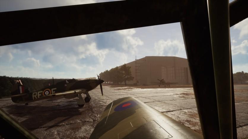 Screenshot 9 - 303 Squadron: Battle of Britain